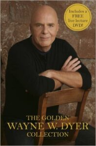 Golden Wayne Dyer collection